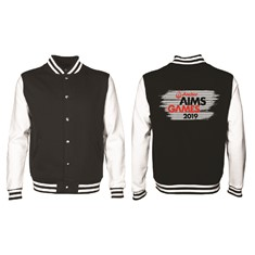 Anchor AIMS Games Varsity Jacket