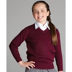 Kids Knitted Jumper