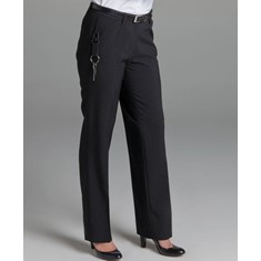 Ladies Mechanical Stretch Trouser