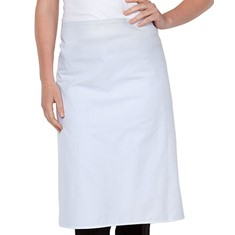 Apron Without Pocket