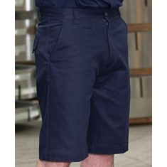 Mercerised Work Short