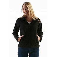 Ladies Softshell Layer Jacket