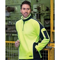 Hi Vis 4602.1 Polo Arm Panel