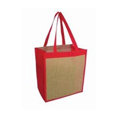 Ecowise Jute Tote