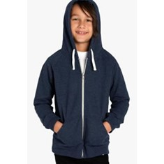 Youth Traction Zip Hoodie