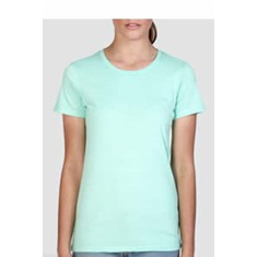 Wafer Womens Tee