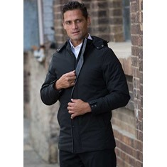 MENS PARKLANDS JACKET