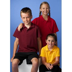 BOTANY KIDS POLO