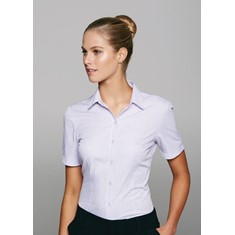 LADY BAYVIEW S/S SHIRT