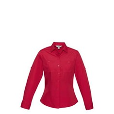 Bondi Ladies Long Sleeved Shirt