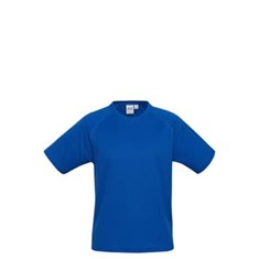 Sprint Mens BizCool Tee