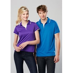 Miami Men's Polo