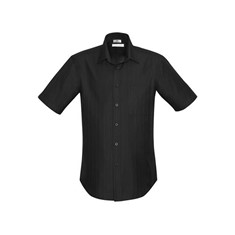 Preston Mens Short Sleeve Shirt