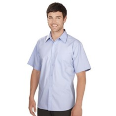 Mens Base Shirt Short Sleeved