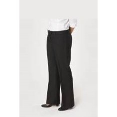 Ladies Relaxed Fit Pant - Boot Leg Cool Stretch
