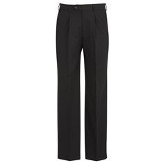 Men's One Pleat Pant