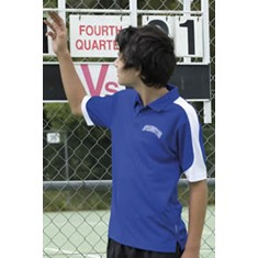 Dri GEAR CHALLENGER POLO KIDS