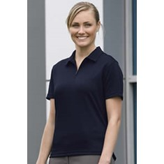 Dri Gear Womens Axis Polo