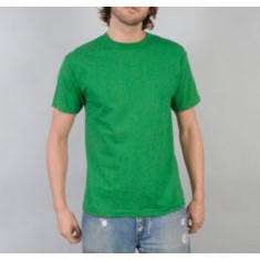 Oscar Kelly Green T-Shirt