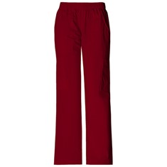 Mid-Rise Pull-On Pant Cargo Pant