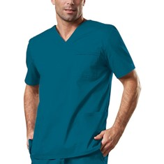 Unisex Scrub Set with D/S Pants