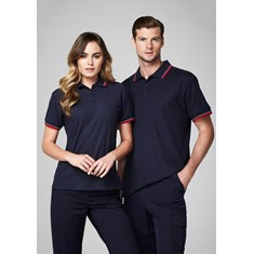 Cambridge Ladies Short Sleeved Polo