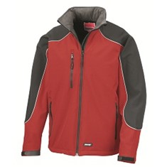 Ice Fell Softshell Hooded
