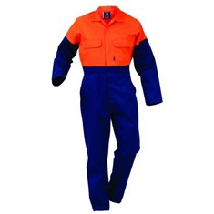 Flame Retardant Day Only Overalls