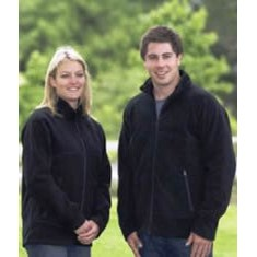 Explorer Micro Fleece Jacket - Unisex