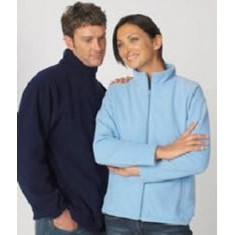 Ladies Poly Fleece Jacket