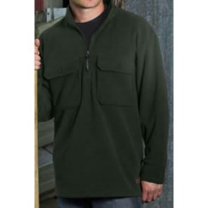 AGRI STATION TERRITORY PULLOVER