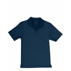 Poly Cotton Unisex Polo