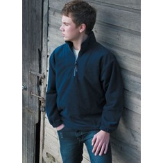 Youth Polartherm 1/4 Zip Top