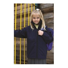 Classic Soft Shell Jacket Youth