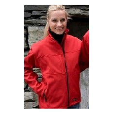 Classic Softshell Jacket-Ladies'