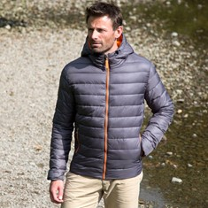 Adult Snow Bird Lite Padded Jacket