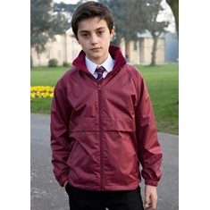 Dri-Warm & Lite Jacket-Youth