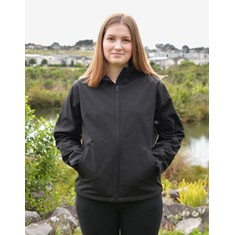 Result Ladies' TX Performance Softshell Jacket