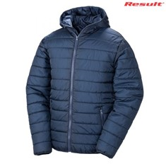 Mens Soft Padded Jacket