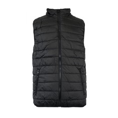 Mens Soft Padded Vest