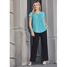 Womens Siena Adjustable Waist Pant