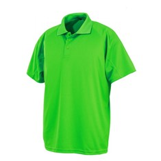 Youth Impact Performance Aircool Polo