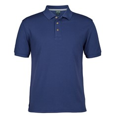 JB's C Of C MENS OTTOMAN POLO