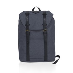 Front-Side Laptop Backpack