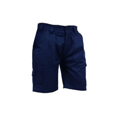 TWZ Industry Cargo Short 310g Cotton