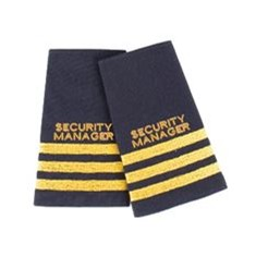 Epaulettes Security Manager