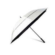 Silver Beast Golf Umbrella