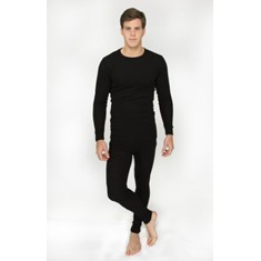 Thermal Long Sleeved Tops