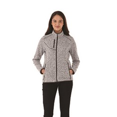TREMBLANT KNIT JACKET-WOMEN'S
