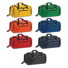 Champion Duffle Bag